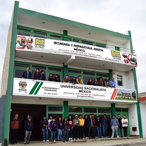 preparatoria abierta